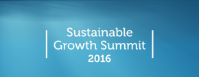 Sustainable Growth Summit
