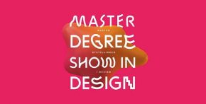 Design Seminar - Living Together - MA Degree Show in Design 2016